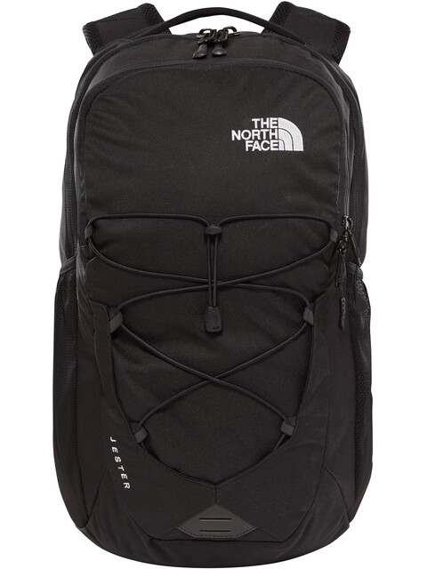 The North Face Jester Sac à dos, tnf black